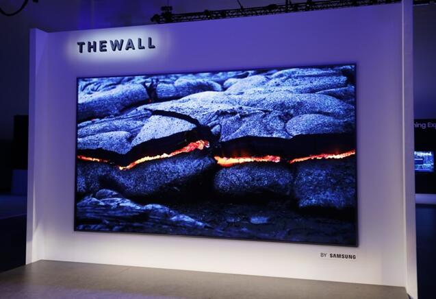 """从平克·弗洛伊德到三星,""""The Wall""""注定属于传奇"""