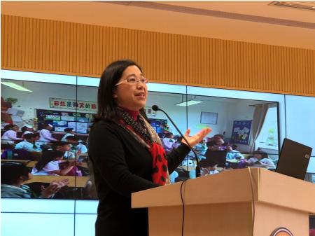 家校合作新模式:行动亚洲有力家长计划入校园