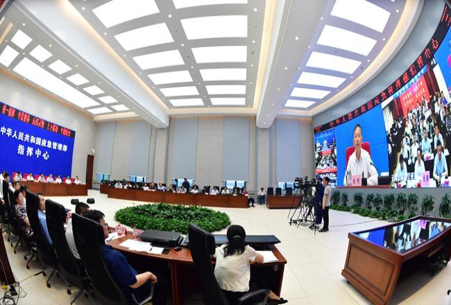 河南省:推动全省安全生产形势持续稳定好转