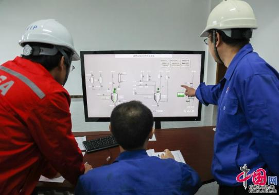 国务院安委办暗查暗访组抵达湖南 企业隐患多 责令当场停产整顿